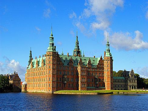 Citysam Kopenhagen Nationalhistorisches Museum Schloss Frederiksborg